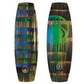 Liquid Force B.O.B. Grind Wakeboard - Blem 2013