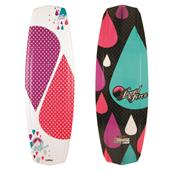 Liquid Force Jett Wakeboard - Blem - Women's 2013