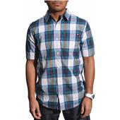 DC Arcade Short-Sleeve Button-Down Shirt