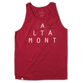 Altamont Lockstep Pocket Tank Top