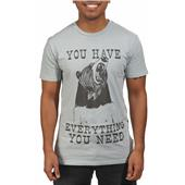 Obey Clothing You Have Everything You Need T-Shirt