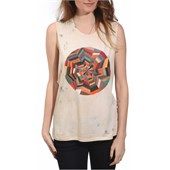 Obey Clothing Omnipotence Tank Top - Women's