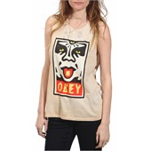 Obey Clothing Mega Dose Tank Top - Women's