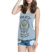Obey Clothing Chronic Tank Top - Women's
