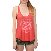 Obey Clothing Tyranny On The High Seas Tank Top - Women's