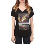 Obey Clothing Furlong Glitch Top - Women's