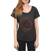 Obey Clothing Cosmic Blues Top - Women's