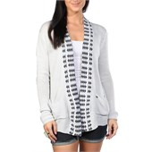Obey Clothing Nantucket Cardigan - Women's