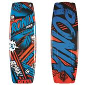 Ronix Vision Wakeboard - Boy's 2014