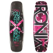 Ronix Quarter 'Til Midnight Wakeboard - Women's 2014