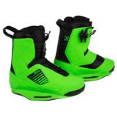 Ronix One Wakeboard Bindings 2014