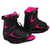 Ronix Luxe Wakeboard Bindings - Women's 2014
