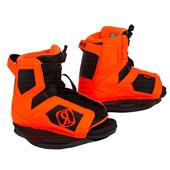 Ronix Vision Wakeboard Bindings - Boy's 2014