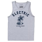 Electric Palms Tank Top