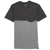 Kr3w Original Colorblock Pocket T-Shirt