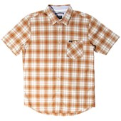 RVCA Gazi Short-Sleeve Button-Down Shirt