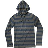 RVCA Tompkin Raglan Hooded Top