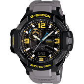G-Shock Aviation GA-1000 Watch