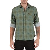 Volcom Harry Long-Sleeve Button-Down Shirt