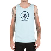 Volcom Circle Staple Tank Top