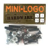 Mini Logo Skateboard Hardware