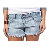 Billabong Laneway Stamp Shorts - Women's