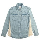 Billabong Laugh Out Loud Button-Down Shirt - Women's