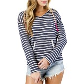 Billabong Stretch Out Hoodie - Women's
