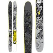 APO Ron Skis 2014