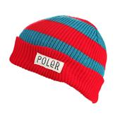 Poler Worker Man Stripe Beanie