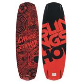 Slingshot Choice Wakeboard 2014