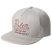 Poler Dreams 5 Panel Hat