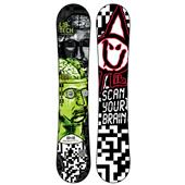 Lib Tech Burtner's Box Scratcher BTX Snowboard - Blem 2014