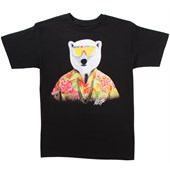 Neff Bear Five-O T-Shirt