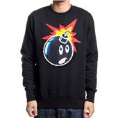 The Hundreds 16 Bit Adam Crewneck Sweatshirt