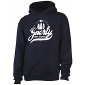 Gnarly Friendly Strangers Hooded Sweatshirt