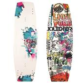 Liquid Force Super Trip Wakeboard 2014