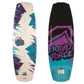 Liquid Force Harley Wakeboard 2014