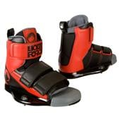 Liquid Force Domain Wakeboard Bindings 2014