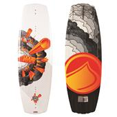 Liquid Force Fury Wakeboard - Boy's 2014