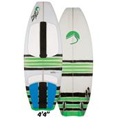 Liquid Force Chase Sixer Wakesurf Board 2014