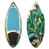 Liquid Force Doum Wakesurf Board 2014