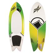 Liquid Force Fish Wakesurf Board 2014