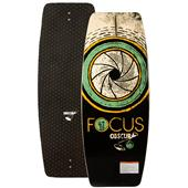 Liquid Force Focus Wakeskate 2014