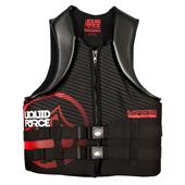 Liquid Force Hinge CGA Wakeboard Vest 2014