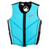 Liquid Force Happy Hour Comp Wakeboard Vest - Women's 2014