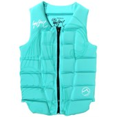 Liquid Force Melody Comp Wakeboard Vest - Women's 2014
