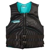 Liquid Force Heartbreaker CGA Wakeboard Vest - Women's 2014