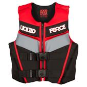 Liquid Force Fury Youth CGA Wakeboard Vest - Boy's 2014