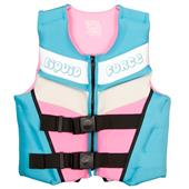 Liquid Force Dream Youth CGA Wakeboard Vest - Girl's 2014